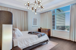 Bedroom - Suite 3901 - St. Regis