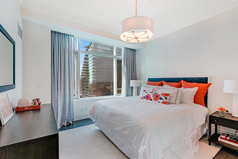 St. Regis Suite 3405 | Wanda Cowie