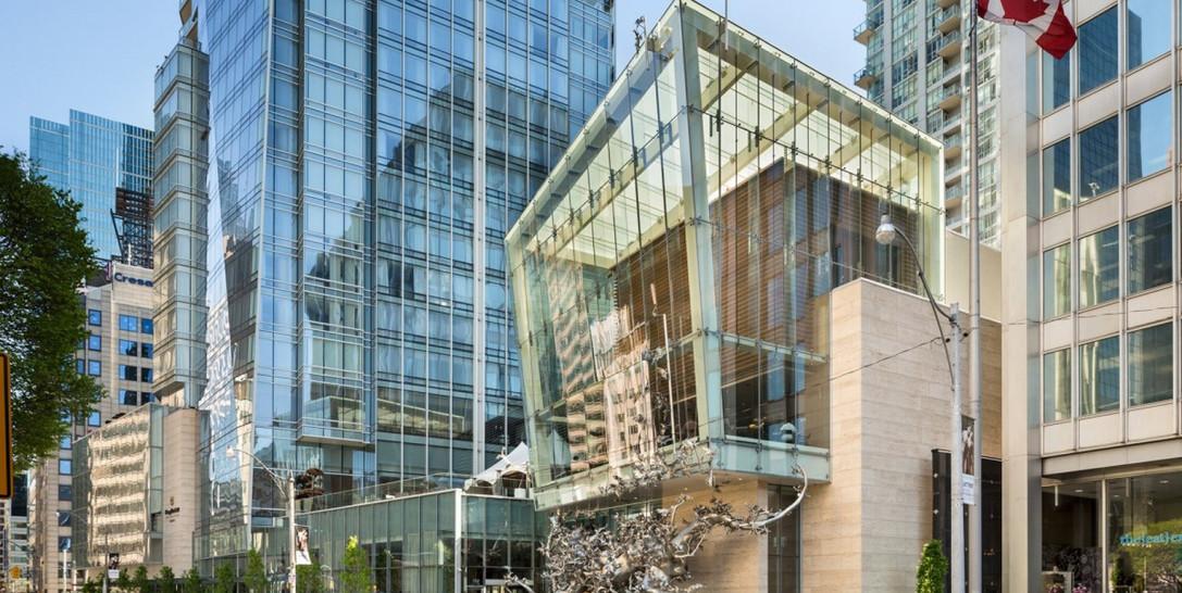 Shangri-La | Toronto |  Exterior