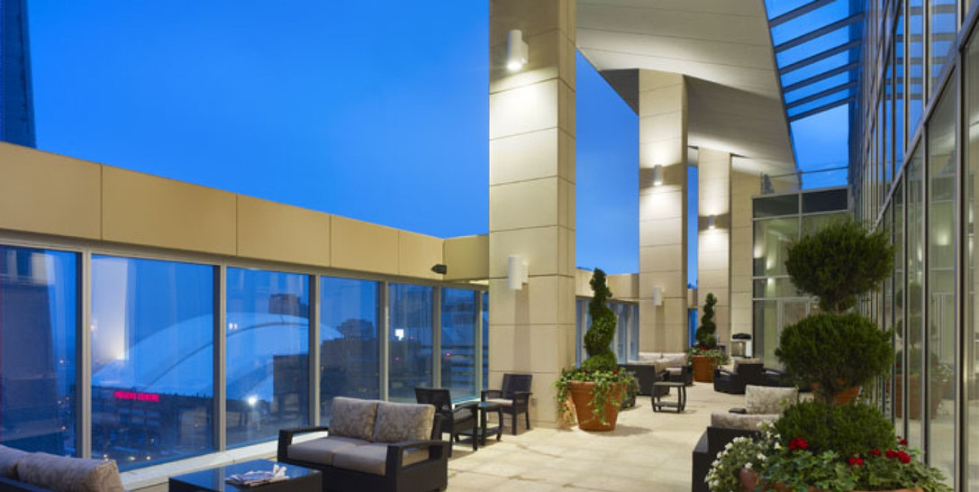 Ritz-Carlton | Toronto | Outside