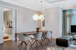 Dining - Suite 3901 - St. Regis