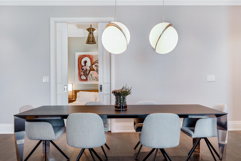 Dinning - Suite 3901 - St. Regis
