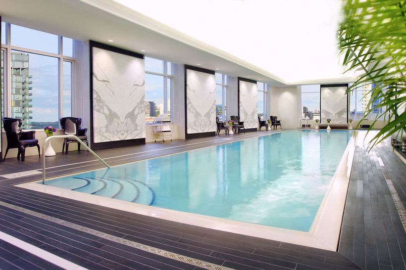 St. Regis Residences | Toronto | Pool