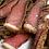 Thumbnail: Biltong Chunks Original per ½lb
