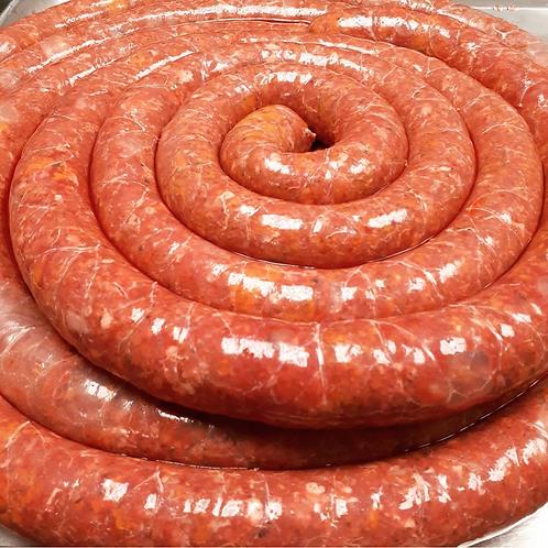Farmers Sausage - 1.30 lb