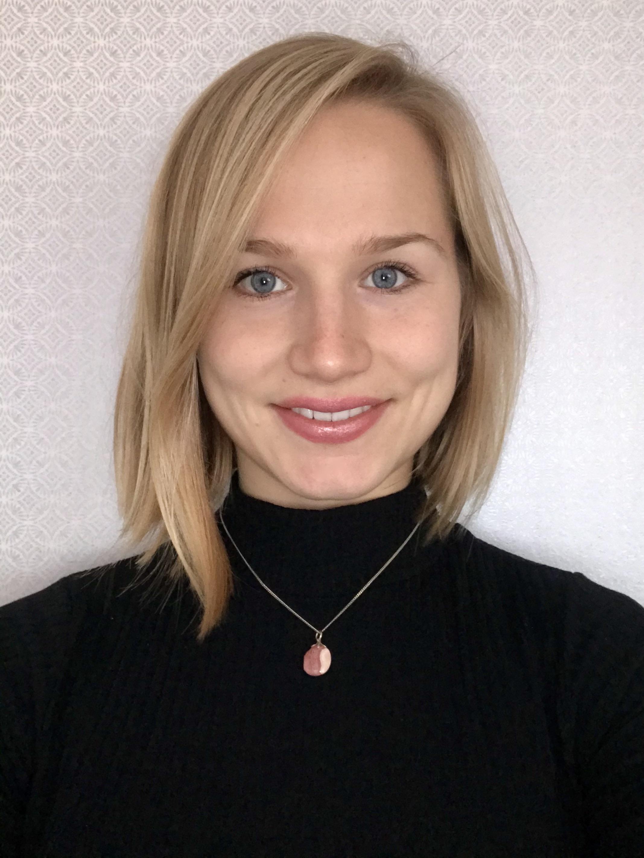 Inga Marie Freund