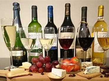 TomH:Wine Tasting / Dinner with Sommelier Michele