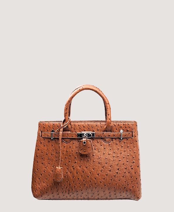 Maroquinerie de luxe