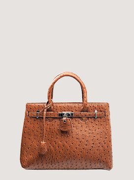 STILORD 'Mia' Small Leather Handbag