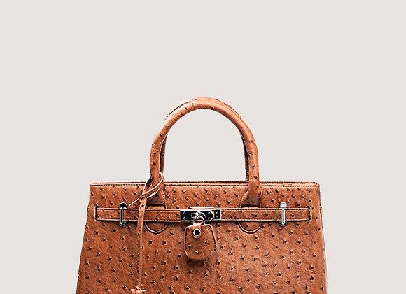 Leather Women's Handbag