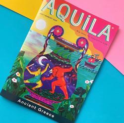 Aquila cover - 2019