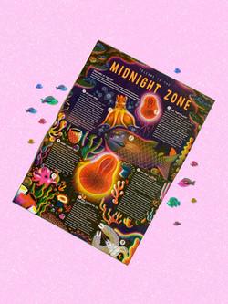 midnight zone spread - Jasmine Floyd