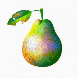 Pear - Jasmine Floyd