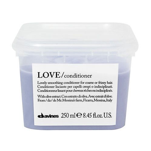 Davines Love Smooth Conditioner LITER