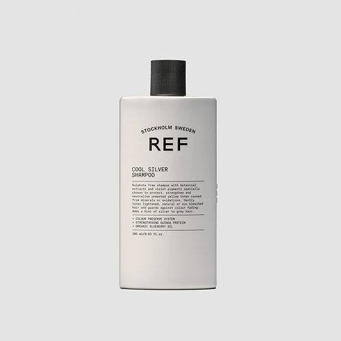 REF Cool Silver Shampoo - RETAIL SIZE
