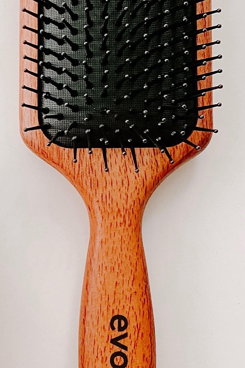 The Pete Paddle Brush