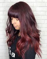 Long beach color specialist, Samantha Alvarado Sustainable Hair Stylist