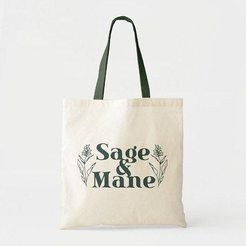 Sage & Mane Tote