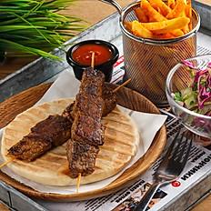 Кебаб из говядины