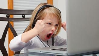 Влијанието на интернетот врз детскиот развој