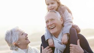 Влијанието на бабите и дедовците