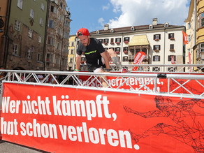 Innsbruckathlon 2021: Sightseeing mal anders!