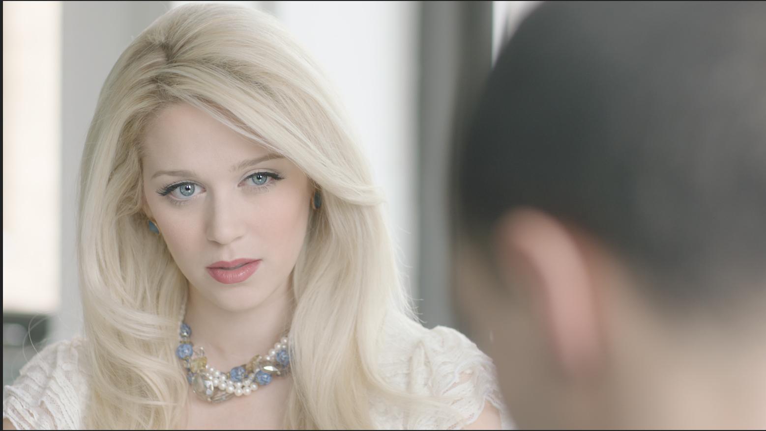 screen shot millenial rich girl