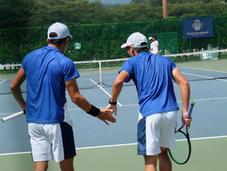 2019年度関東大学テニスリーグ