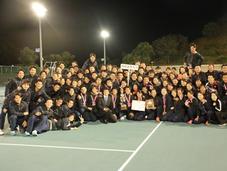 2019年度全日本大学対抗テニス王座決定試合