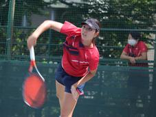 2021年度関東学生テニストーナメント大会