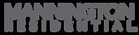 Mannington Residential Logo