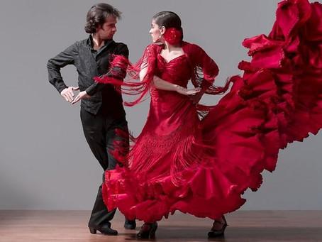 Spain – Homeland bullfighting and flamenco