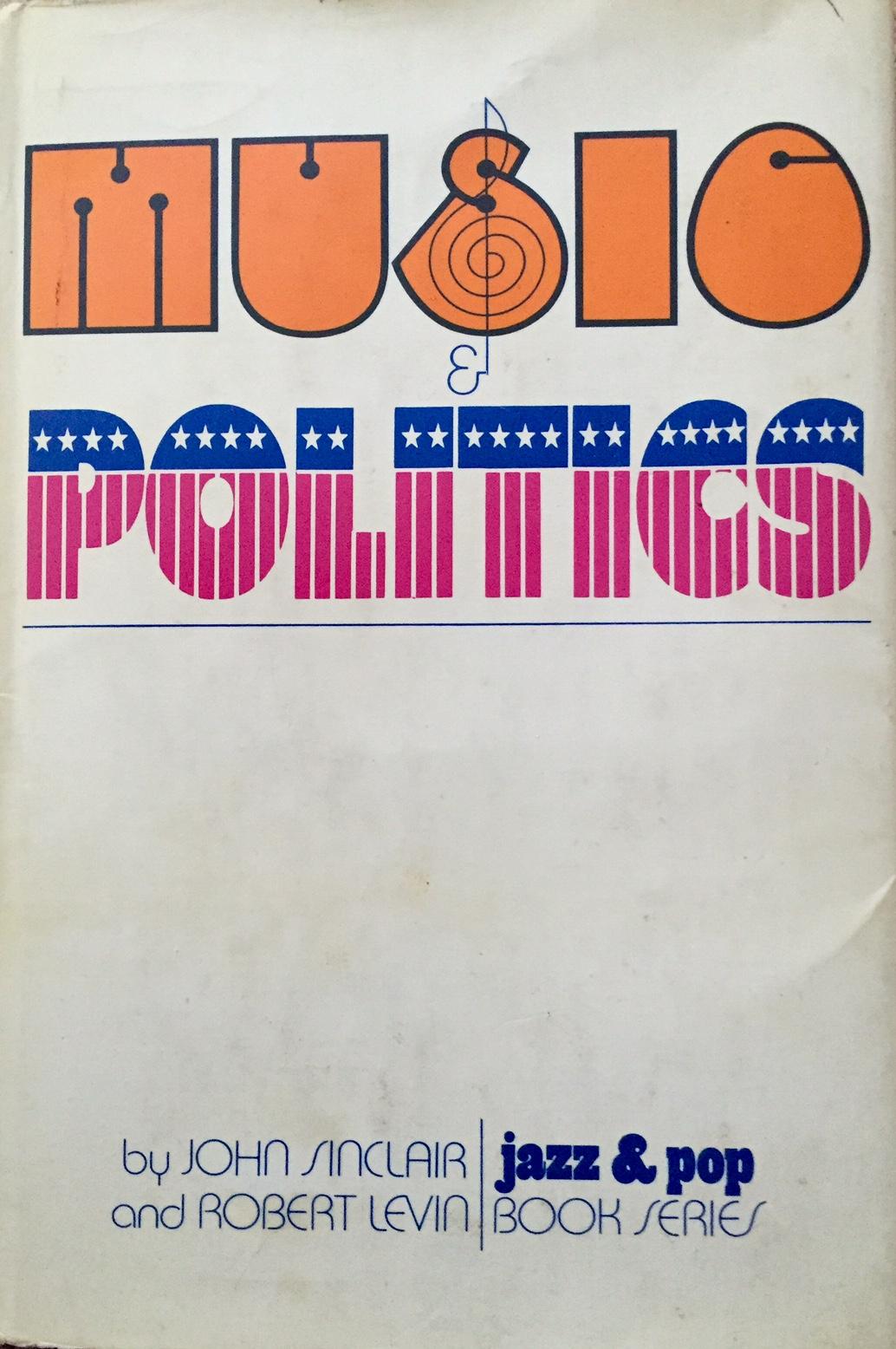 Music & Politics cover