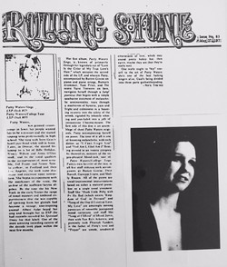 Rolling Stone Issue No. 83