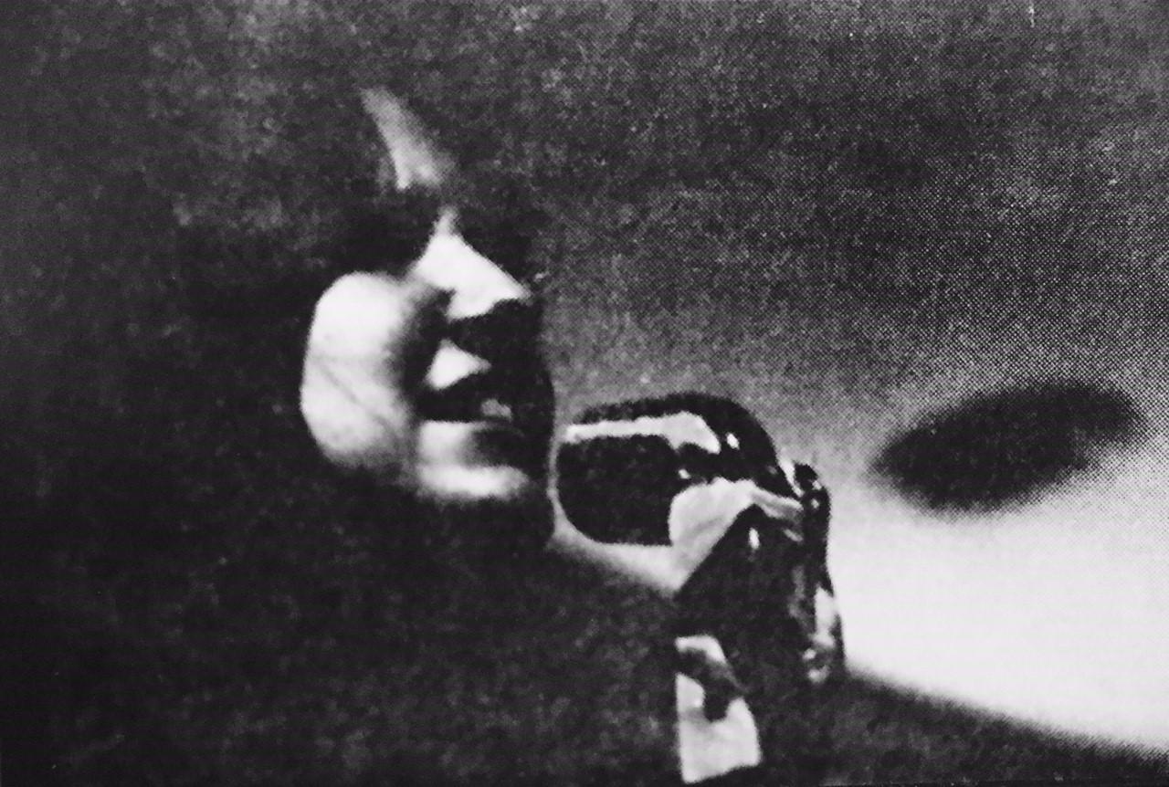 The Cellar, Toronto (1966)