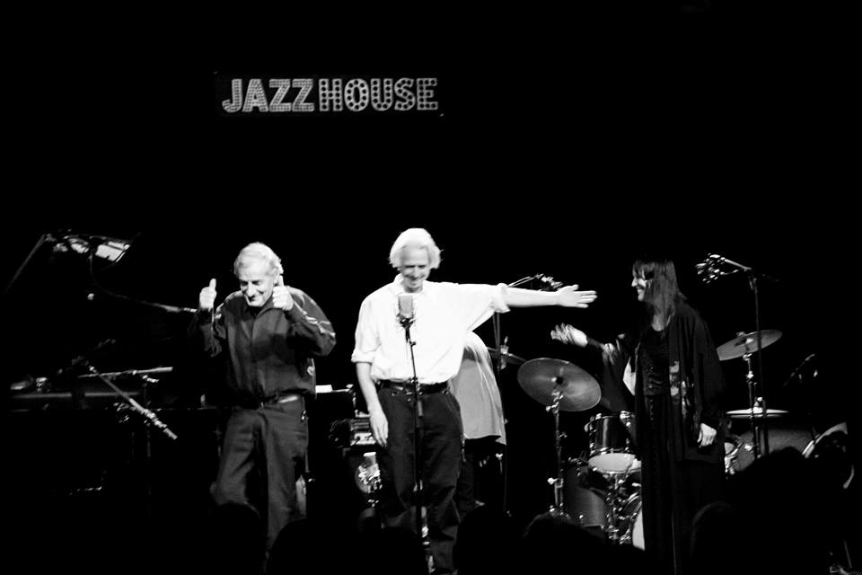 Jazz House, Copenhagen (2015)