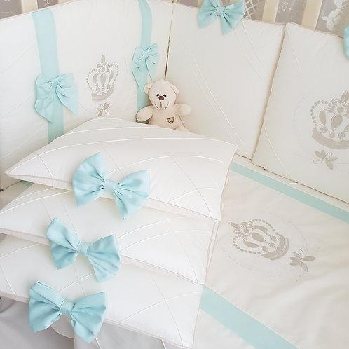 Бортики подушки в кроватку купить