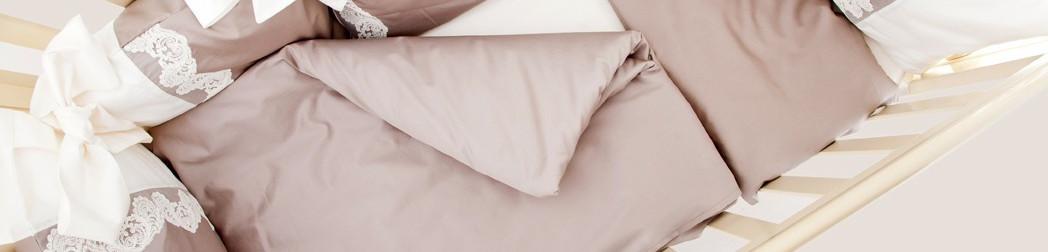 Комплекты постельного белья Family Look, бортики в кроватку для новорожденных, кокон гнездышко для малыша.