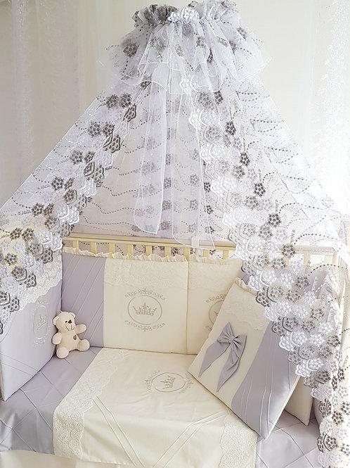 Картинки бортики в детскую кроватку для новорожденных Москве