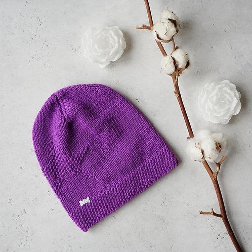 Купить яркую шапку в Москве