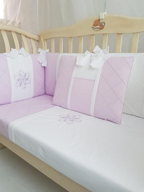 Бортики в детскую кроватку купить