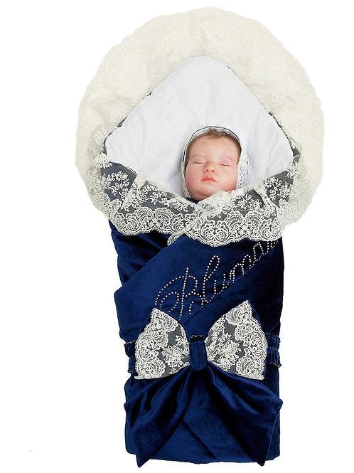 Конверт на молнии для новорождённых купить