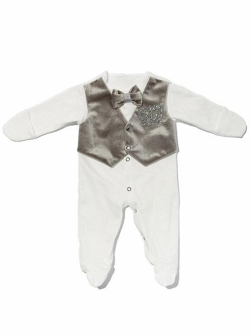 Одежда для мальчиков на выписку из роддома