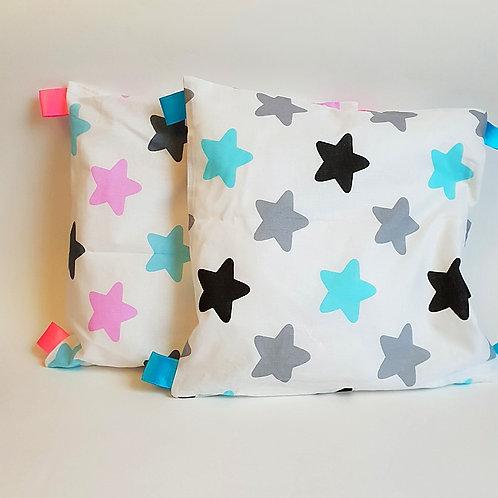 Бортики в кроватку для новорожденых