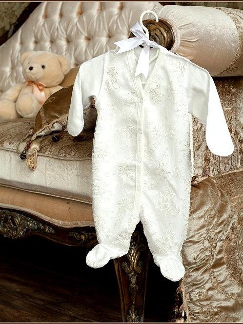 """Детская одежда новорожденным """"Пуся"""""""