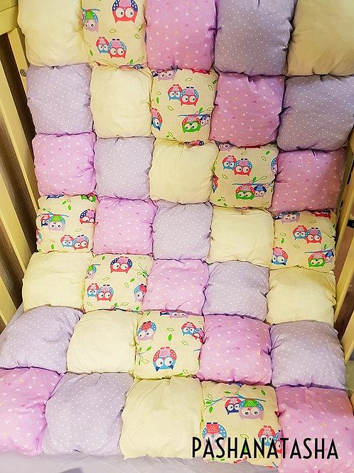 Купить одеяло бомбон