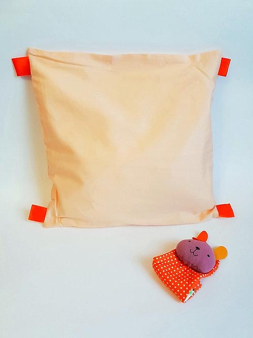 Бортик в кроватку для новорожденых 1 шт
