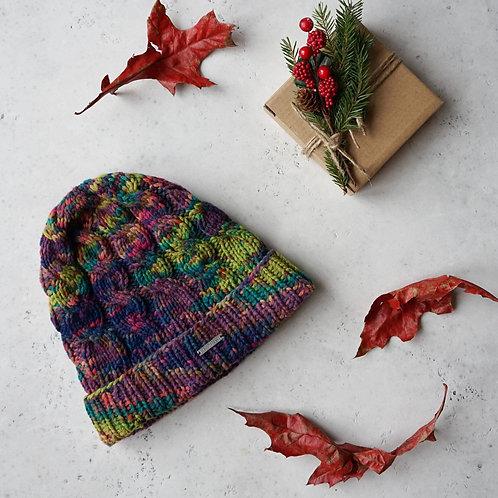 Купить неколючую шапку