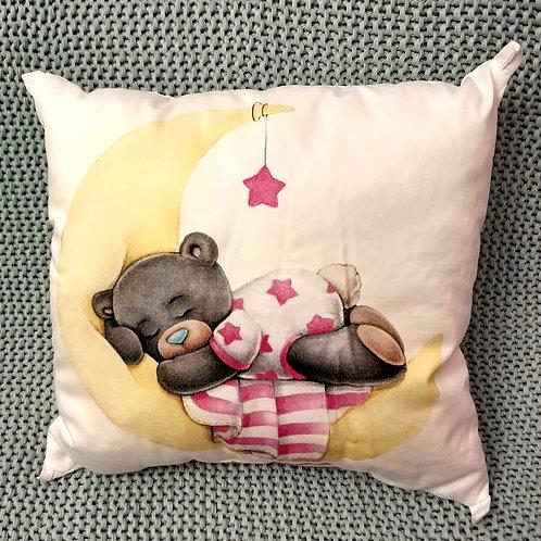 Комплекты в кроватку для новорожденных подушками