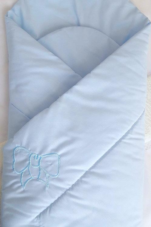 Конверт одеяло на выписку летний купить